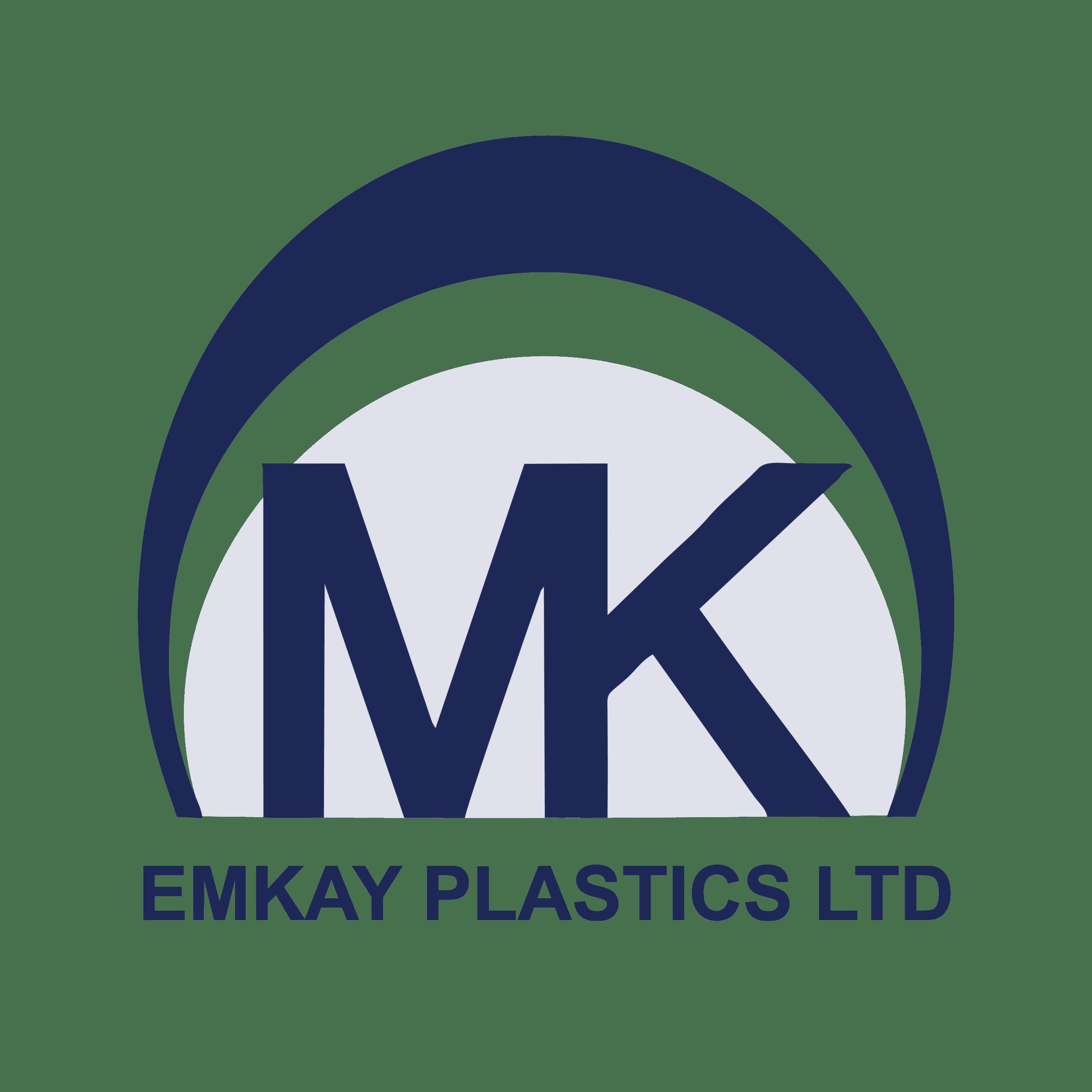 Emkay Plastics main Logo
