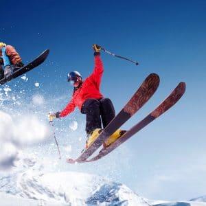 Emkay Plastics Skiing Market